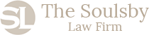 The Soulsby Law Firm, LLC Logo